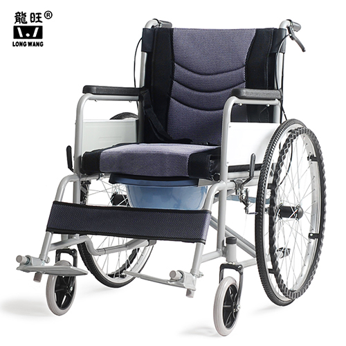 high quality  folding manual wheelchair
