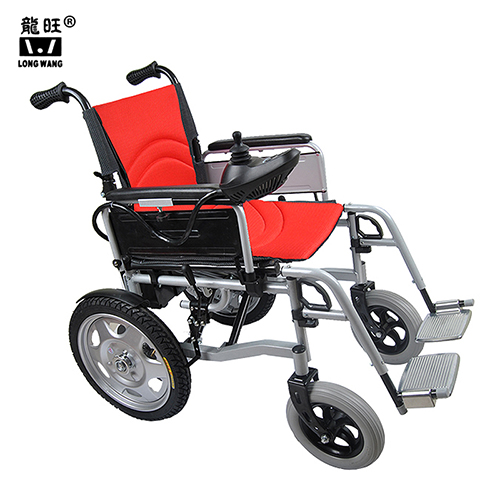 High-power Battery Motor Wheelchair