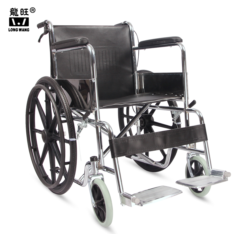 Hot sale 809wheelchair lightweight folding